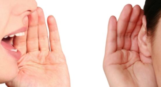 Comunicación auditiva