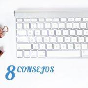 8 consejos de productividad