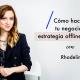 estrategia offline rentable